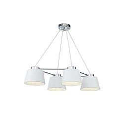 FR5004PL-04CH Подвесной светильник Modern Barbara Freya