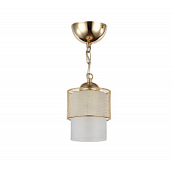 FR2201-PL-01-G Подвесной светильник Classic Ornella Freya