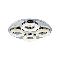 FR6001CL-L44CH Потолочный светильник LED Сaprice Freya