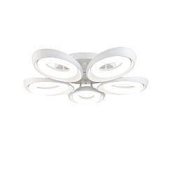 FR6007CL-L82W Потолочный светильник LED Elena Freya