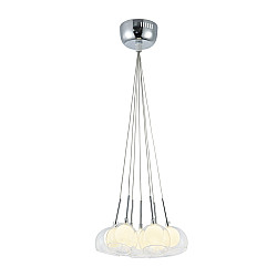 FR5175-PL-07-CH Подвесной светильник Modern Carmela Freya