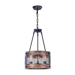 FR4561-PL-03-B Подвесной светильник Loft Vittoria Freya