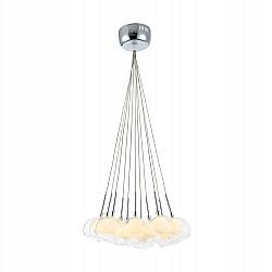 FR5175-PL-11-CH Подвесной светильник Modern Carmela Freya