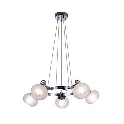 FR5690PL-05CH Подвесной светильник Modern Linda Freya