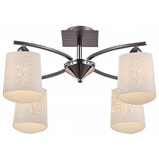 FR5117CL-04CH Потолочный светильник Modern Ciclo Freya