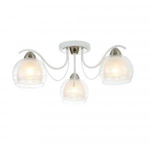 FR5052-CL-03-W Потолочный светильник Modern Nikki Freya