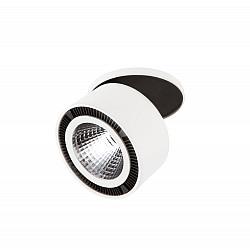 214806 Светильник FORTE INCA LED 15W 1400LM 30G БЕЛЫЙ 4000K (в комплекте)