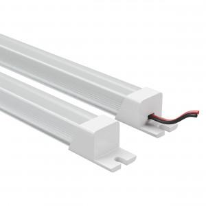 409124 Лента в PVC-профиле PROFILED 400024 12V 19.2W 240LED 4500K прямоуг.расс.мат-л:пластик,1шт=2м