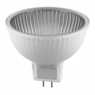 922105 Лампа HAL 220V MR16 G5.3 35W 60G ALU RA100 2800K 2000H DIMM