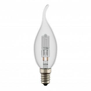 922961 Лампа HAL 220V CA35 E14 42W=60W ES RA100 2800K 2000H DIMM