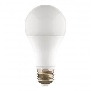 930124 Лампа LED 220V A65 E27 12W=120W 950LM 180G FR 4000K 20000H (в комплекте)
