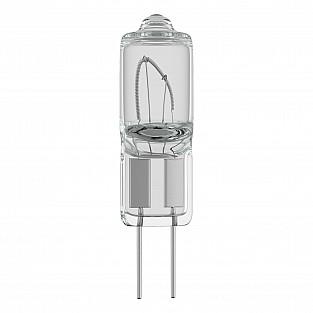 922020*** Лампа HAL 220V JC G4 35W RA100 2800K 2000H DIMM