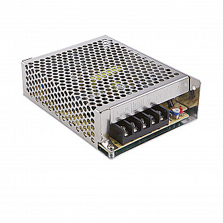 410100 Трансформатор 12V для светодиодной ленты 100W