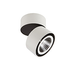 213850 Светильник FORTE MURO LED 40W 3400LM 30G БЕЛЫЙ 3000K (в комплекте)