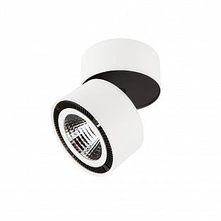 213816 Светильник FORTE MURO LED 15W 1400LM 30G БЕЛЫЙ 3000K (в комплекте)