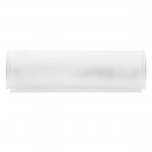 801816 (MB338-1W) Светильник настенный BLANDA 1х40W E14 БЕЛЫЙ (в комплекте)