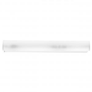 801836 (MB338-3W) Светильник настенный BLANDA 3х40W E14 БЕЛЫЙ (в комплекте)