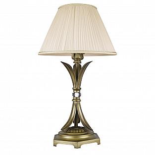783911 (ST1151/1) Настольная лампа ANTIQUE 1х40W E27 БРОНЗА (в комплекте)