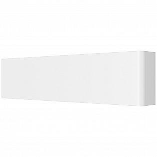 810616 Бра FIUME LED 10W 950LM Matt white 4000K (в комплекте)