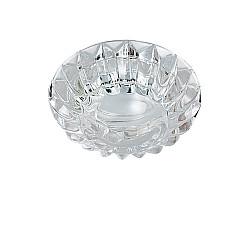 006870 Светильник MODO MR16 IP44 ХРОМ/ПРОЗРАЧНЫЙ (в комплекте)