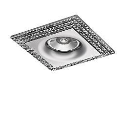 011984 Светильник MIRIADE MR16/HP16 ХРОМ (в комплекте)