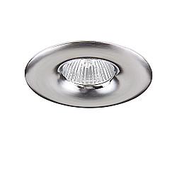 010014 Светильник LEVIGO MR16/HP16 ХРОМ (в комплекте)