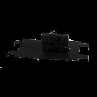 594047 Трековое крепление ASTA с 3-фазным адаптером к 05122x/05132x ЧЕРНЫЙ