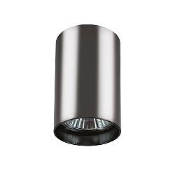 214438 Светильник RULLO HP16 ЧЕРНЫЙ ХРОМ (в комплекте)
