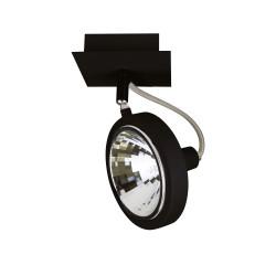 210317 Светильник VARIETA 9 G9 ЧЕРНЫЙ (в комплекте)