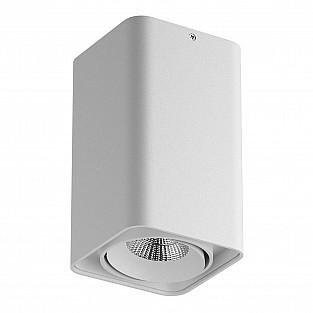 052336-IP65 Светильник MONOCCO LED10W 600LM 30G БЕЛЫЙ 3000K (в комплекте)