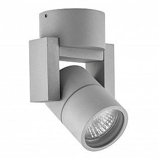 051040-IP65 Светильник ILLUMO L1 HP16 СЕРЫЙ (в комплекте)