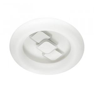 4420/99CL LN19 белый Люстра потолочная LED 108W 3000-6000K с пультом 220V OTTO