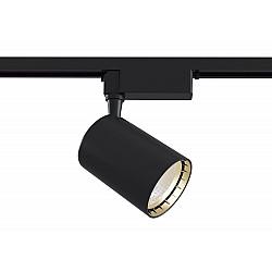 Трековый светильник TR003-1-17W4K-B Track Maytoni
