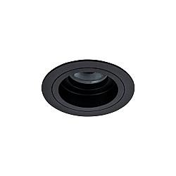 Встраиваемый светильник DL025-2-01B Akron Maytoni