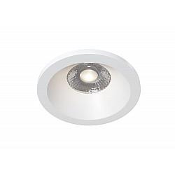 Встраиваемый светильник DL032-2-01W Zoom Maytoni