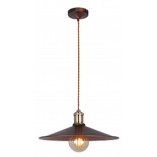 Подвесной светильник T028-01-R Jingle Maytoni