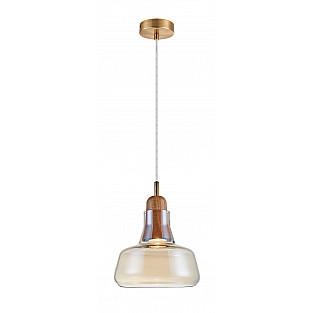 Подвесной светильник P015PL-01BS Ola Maytoni