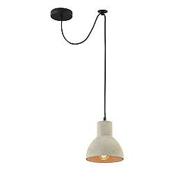 Подвесной светильник T434-PL-01-GR Broni Maytoni