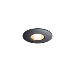 Встраиваемый светильник DL038-2-L7B Zen Maytoni