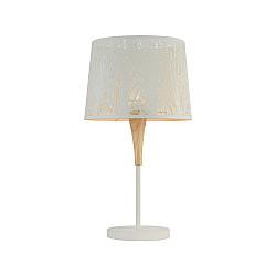 Настольная лампа MOD029-TL-01-W Lantern Maytoni