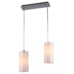 Подвесной светильник F011-22-W Toledo Maytoni