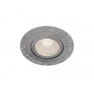 Встраиваемый светильник DL023-2-01S Atom Maytoni