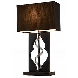 Настольная лампа ARM010-11-R Intreccio Maytoni
