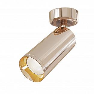 C017CW-01RG Потолочный светильник Ceiling & Wall Focus Розовое Золото Maytoni