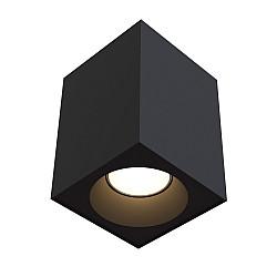 C030CL-01B Потолочный светильник Ceiling & Wall Sirius Черный Maytoni