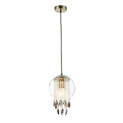 Подвесной светильник MOD197-PL-01-G Equorin Maytoni