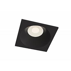 Встраиваемый светильник DL033-2-01B Zoom Maytoni