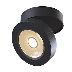 C022CL-L12B4K Потолочный светильник Ceiling & Wall Alivar Черный Maytoni