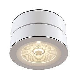 C023CL-L20W4K Потолочный светильник Ceiling & Wall Treviso Белый Maytoni