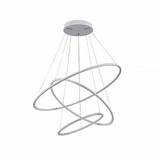 Подвесной светильник MOD807-PL-03-110-W Nola Maytoni